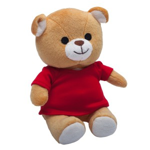Maskotka Dressed Teddy