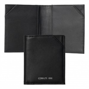 Etui na karty Zoom Black